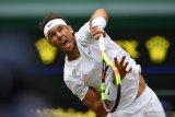 Petenis peringkat dua dunia Nadal tundukkan Tsonga