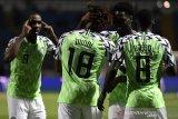 Nigeria singkirkan juara bertahan Kamerun 3-2