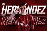 AC Milan jadikan Theo Hernandez rekrutan pertama musim ini