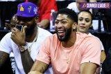 Lakers resmi umumkan kedatangan Anthony