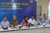 KKP: Program Laut Nusantara bantu nelayan tangkap ikan