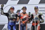 MotoGP -- Hasil GP Jerman dan klasemen pebalap
