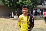 juara  BMX Nasional Rio Akbar ingin berwiraswasta Ikuti jejak orang tua