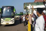 Enam jamaah calon haji Kabupaten Cirebon batal berangkat