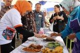 Produk perikanan Indonesia sudah merambah ke-157 negara