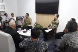 IPB: Kepergian Sutopo bawa dukai keluarga besar alumni