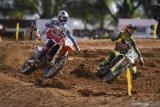 Jorge Prado raih juara  MX2 seri Palembang