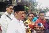 Jenazah Sutopo BNPP diterbangkan ke Solo Senin pagi