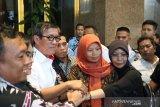 Menkumham: Dari segi analisis UU ITE tidak layak untuk Baiq Nuril