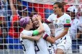 Piala Dunia Putri -- AS pertahankan gelar juara dunia usai tundukkan Belanda 2-0