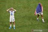 Ucapan selamat Trump atas keberhasilan AS juarai Piala Dunia Putri