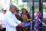 Bukit Asam salurkan bantuan ke masyarakat Sumatera Barat