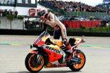 MotoGP -- Marquez raih pole position GP Ceko