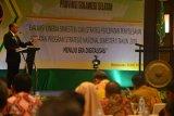 Gubernur dorong zonasi penentuan nilai tanah di Sulawesi Selatan