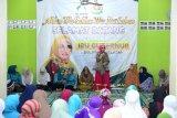 PKK Sulsel komitmen bantu entaskan buta huruf Al Quran bagi anak jalanan