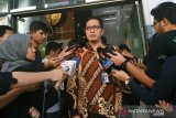 KPK belum terima hasil laporan tim gabungan bentukan Kapolri terkait kasus Novel Baswedan