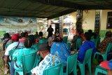Warga kampung berupaya selamatkan SD Inpres Yoka Pantai yang terancam ditutup