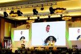 Menteri Pertahanan: perangi teroris jadi dasar bangun kerja sama Indo-Pasifik