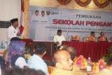 Pemerintah Kabupaten Polewali Mandar gelar sekolah pengantin