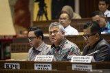 Keraguan KPU bisa penuhi saran DPR terkait Pilkada Serentak 2020