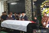 Kepala BNPB: tiga minggu kondisi Sutopo Purwo Nugroho sempat membaik