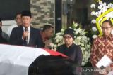 Kepala BNPB: Pemakaman Sutopo ala militer dengan peserta PNS Boyolali