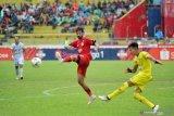 Liga 1 -- Klasemen setelah PS Tira libas tuan rumah Semen Padang