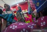 Transaksi dalam Sulteng Expo meningkat tiga tahun terakhir