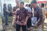 Sutopo BNPB di mata anak dan Ganjar Pranowo