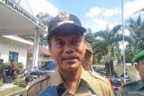 Pariaman lifted back Batik Tanah Liat Sampan