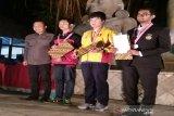 Pecatur Indonesia rebut perunggu nomor standar putra