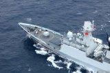 Australia sedang lacak kapal perang China menuju lokasi latihan militer