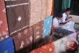 Pemprov Sumsel beri pelatihan pembuatan  produk sandang