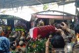 BNPB: Sutopo contoh pengabdian pada negara