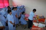 Lanud Supadio gelar layanan KB gratis bagi warga