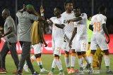 Pantai Gading siap main tujuh laga di Mesir
