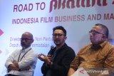 Akatara bakal fasilitasi 61 proyek film Indonesia