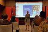 Amerika-Indonesia miliki  persamaan pandangan soal keberagaman