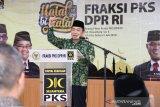 PKS menghormati pertemuan Jokowi dengan Prabowo-SBY