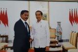 Presiden Jokowi dijadwalkan segera berkunjung ke Kepri