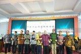 Gubernur se-Sumatera hadiri rapat koordinasi