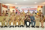 Pemprov-Kabupaten/Kota Bahas Kesiapan Orientasi Anggota DPRD