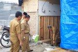 Pemkot terjunkan tim cari penyabab banjir di Pasar Cenderawasih