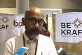 Bekraf sebut syarat film Indonesia agar dilirik investor asing