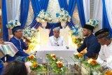 Pantun pernikahan semakin diminati masyarakat Kepri