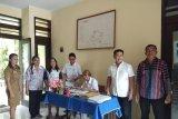 DPRD Manado turun lapangan periksa SMP di Pulau Bunaken