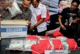 Kapolda: Selamatkan anak bangsa dari narkoba