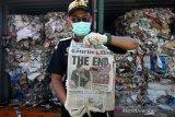 DPRD Kepri desak ekspor ulang 49 kontainer limbah di Batam