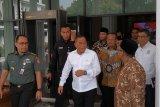 Wacana kenaikan gaji TNI, Menhan rakyat prioritas utama