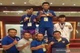 Atlet Lingga peraih medali Porprov belum terima bonus